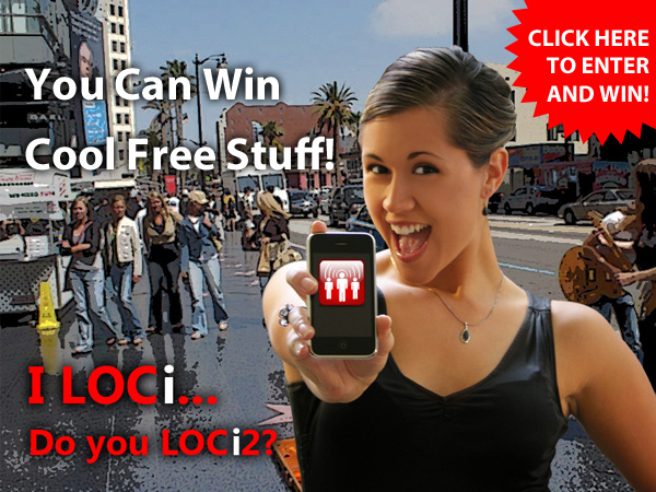 Enter to win great free stuff