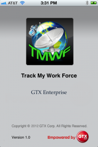 track my workforce enterprise iphone app