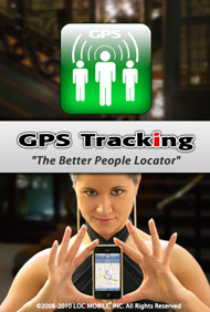 Download GPS Tracking for iPhone