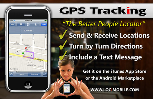 Blackberry Gps Tracking Software