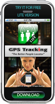 Download GPS Tracking Lite - Free Trial Version