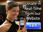 GPS Tracking Apps Website