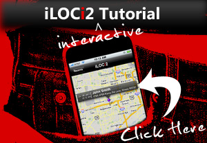 GPS Tracking iLOCi2 Interactive Tutorial